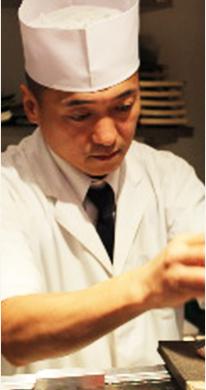 琉球鮨国際通り屋台村店