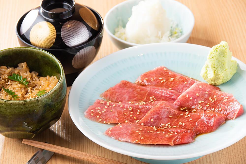 築地焼うお いし川 ランチ・定食・海鮮丼